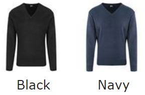 embroidered sweaters