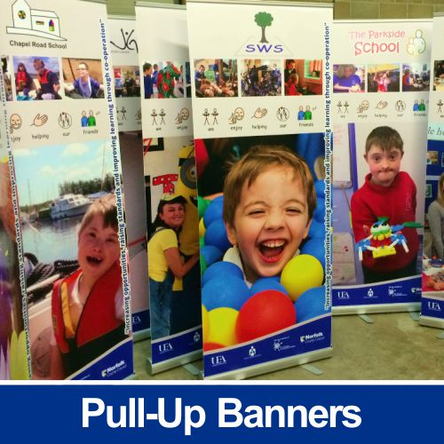 Roller Banners