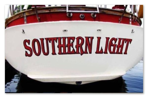 boat names norfolk