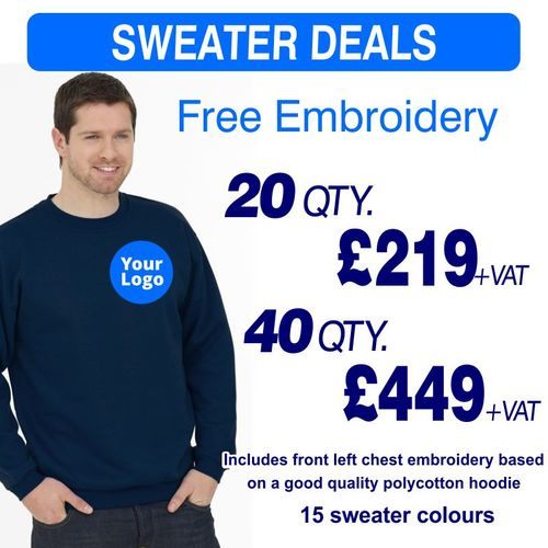 sweater deals